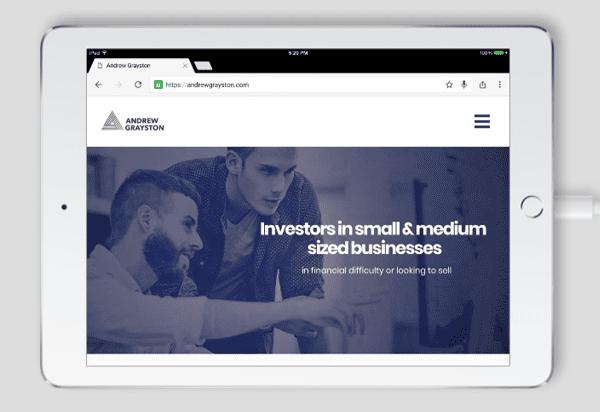 ag-responsive-web-design