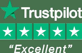 trust pilot excellent web designer